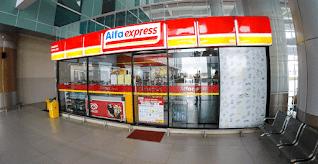 Lowongan Kerja Junior Barista Alfa Express Tangerang