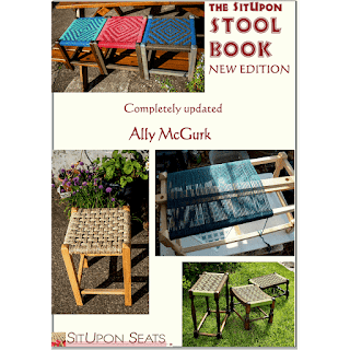 instruction book cotton seagrass stools
