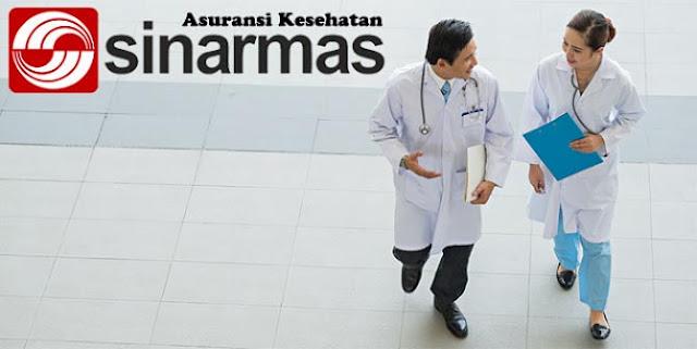 Produk Unggulan Asuransi Kesehatan Sinarmas