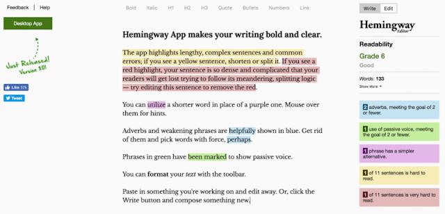 Творческий инструментарий блогера: лучшие бесплатные инструменты и ресурсы