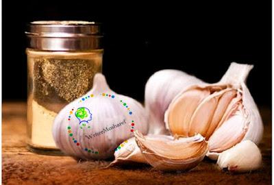 চুলের যত্নে রসুনের কন্ডিশনার,Hair Care Garlic Conditioner