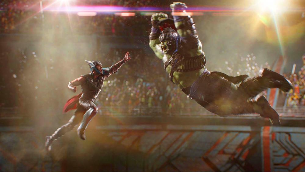 Thor: Ragnarok | Um marco eletrizante e cômico na história do heroi