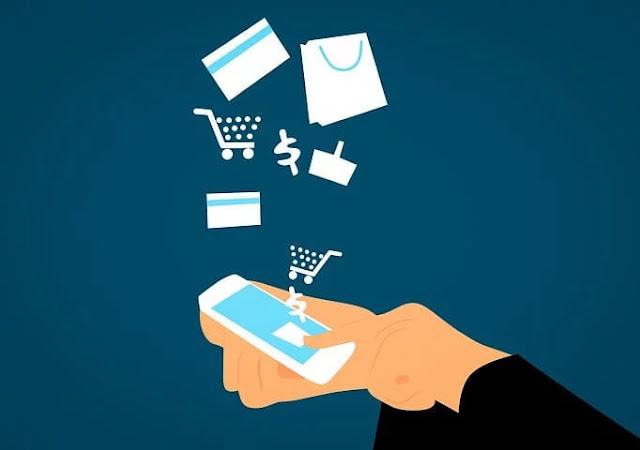E-commerce के प्रकार ,e-commerce