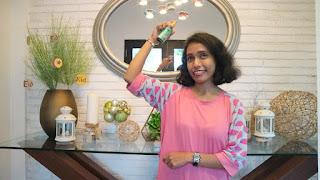 azalea hair hijab