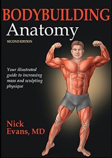 Bodybuilding Anatomy 2nd Edition