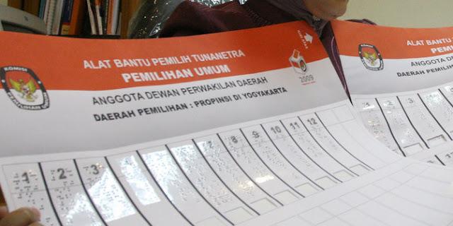 PKPU No. 4 Tahun 2019 Tentang Rekapitulasi Hasil Penghitungan Perolehan Suara dan Penetapan Hasil Pemilu