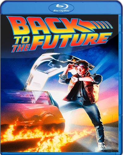 Back to the Future [1985] [BD25] [Español]