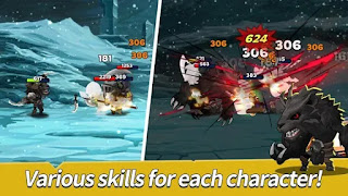 Download RogueHero apk mod