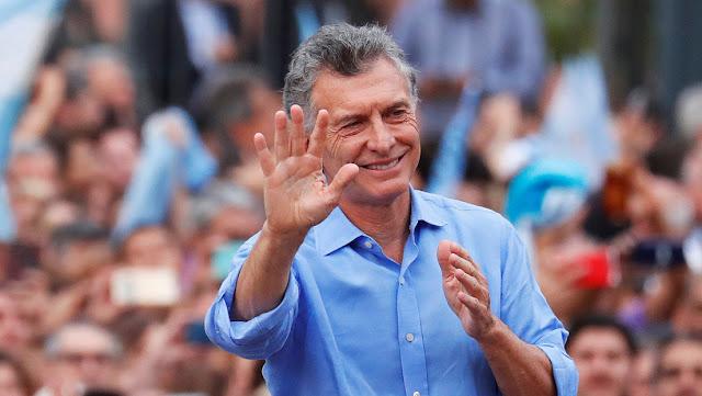 Nombran a Mauricio Macri presidente ejecutivo de la Fundación FIFA