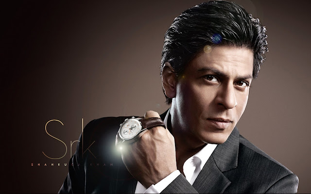 Male Celebrity Shah Rukh Khan High Resolution HD Wallpapers