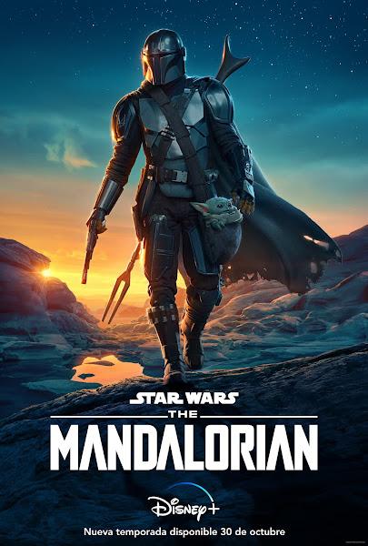 descargar The Mandalorian Temporada 2 en Español Latino