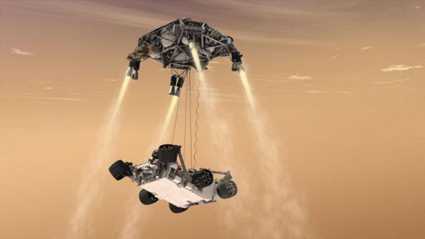sonda Mars 2020