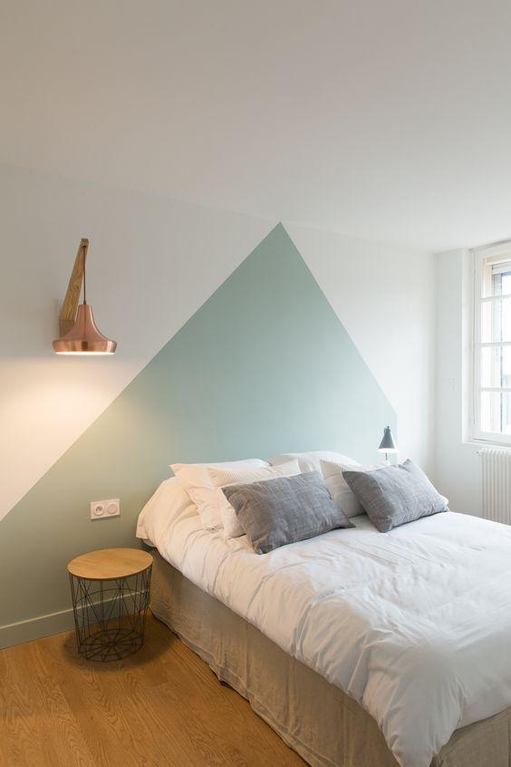 Como decorar o seu quarto gastando pouco