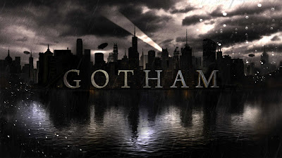Regarder Gotham sur TMC ou FOX