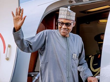 Presidency Clarifies Reports On President Buhari's Trip To Tokyon