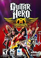 Guitar Hero: Aerosmith (PC) 2008
