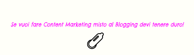 content marketing blogging condom