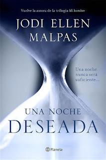 Deseada   Una noche #1   Jodi Ellen Malpas