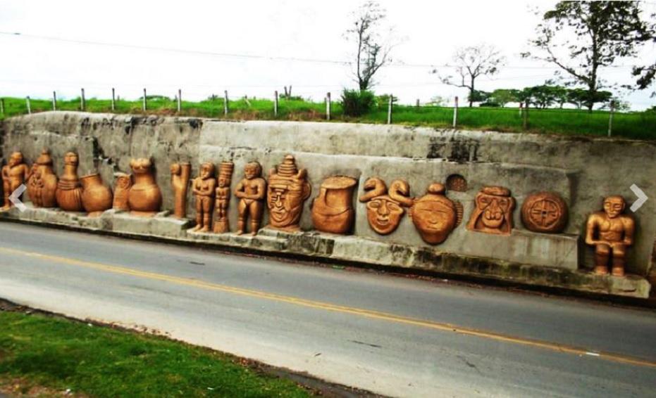Quimbaya es un municipio colombiano ubicado en la parte occidental del departamento del Quindío.