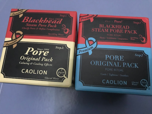 Caolion Original Pore Pack