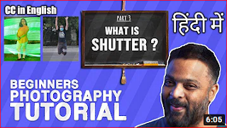 Learn Photography   Photography For Beginners   Photography Tutorial In Hindi