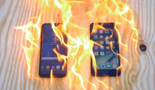 Cara Cegah Baterai Smartphone Agar tidak terlalu Panas