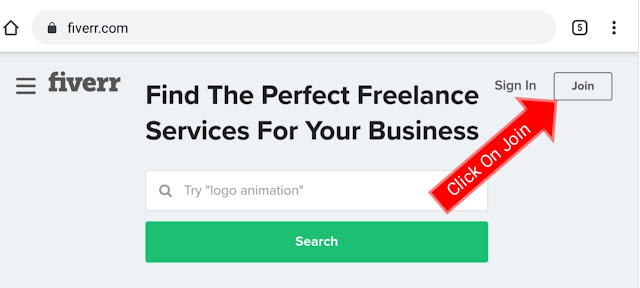 Online Earn Money From Fiverr 100% Guarantee Complete Course