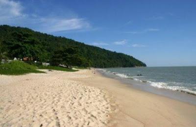 Pantai Pasir Panjang Penang