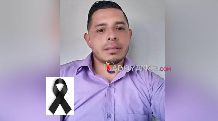Murió en trágico accidente de tránsito en Oporapa - Laboyanos.com