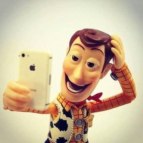maquillaje para selfies