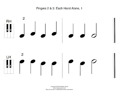 The Ultimate Pre-Staff Sight-Reading Program for Beginners!