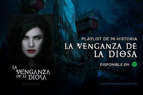 Playlist De La Venganza De La Diosa