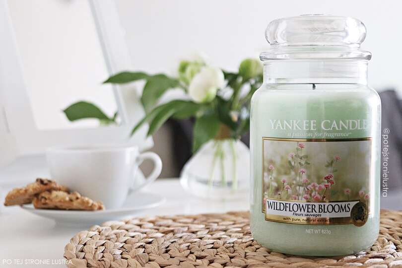 yankee candle wildflower blooms blog