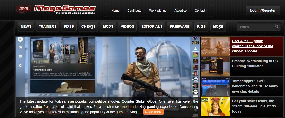 les sites de telecharger les jeux