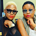 #LockDown:Dawn Thandeka King On Another Level