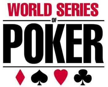 World Series of Poker (WSOP), Turnamen Poker Dunia