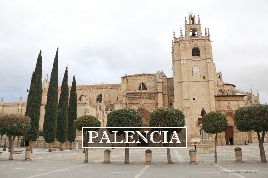 Qué ver en Palencia, la bella desconocida