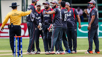 UAE tour of NED 2019 UAE vs NED 1st T20 Match Cricket Win Tips