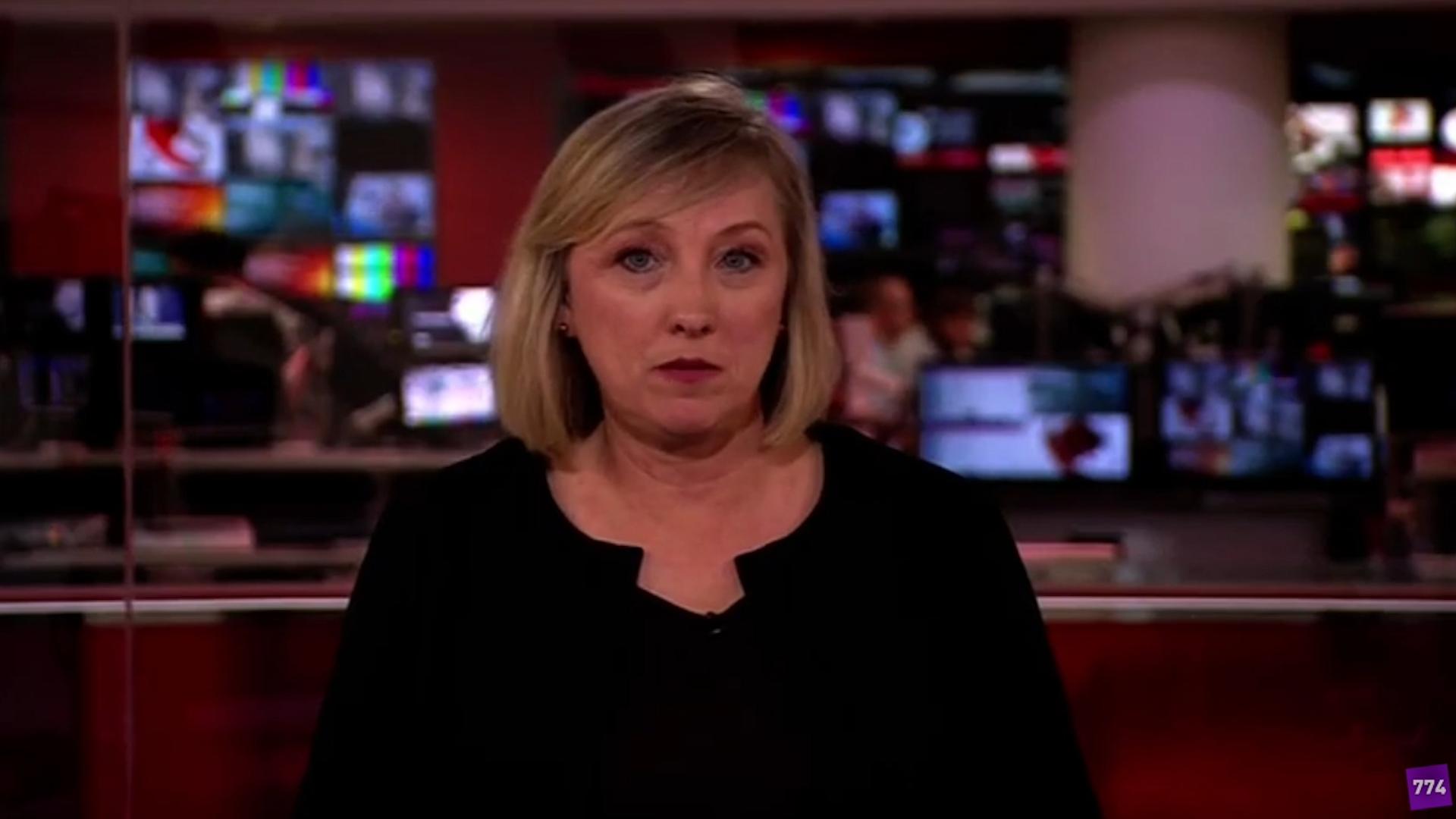Así fue el anuncio de la BBC por la muerte del príncipe Felipe de Edimburgo
