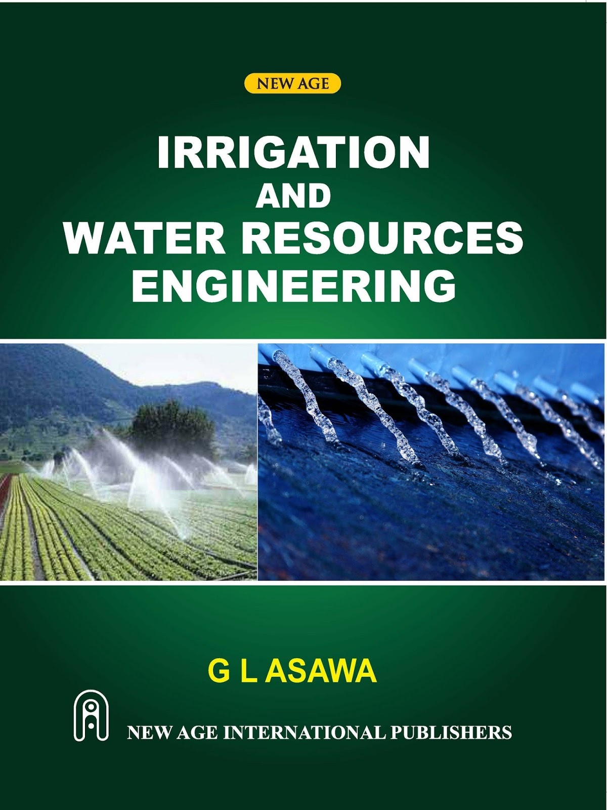 Irrigation and water power engineering by punmia