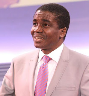 David Abioye's Daily 4 September 2017 Devotional - Live Local, Think Global