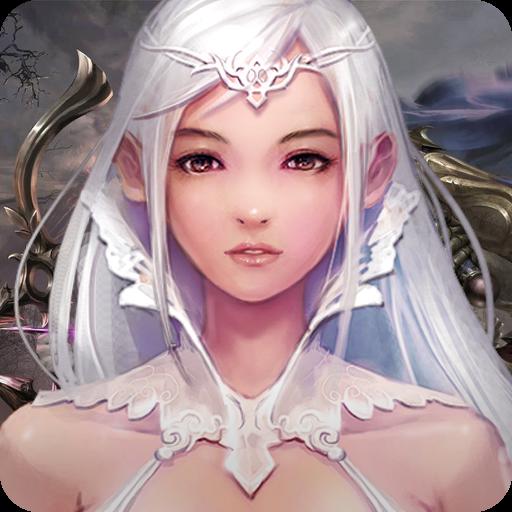 تحميل لعبه Gazua Heroes Saga - Online Idle RPG Game مهكره