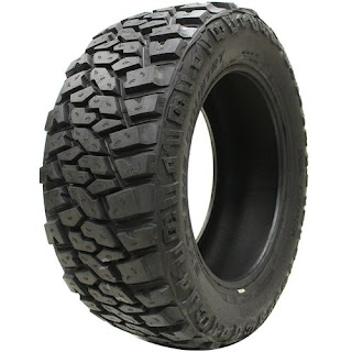 Dick Cepek Extreme Country All-Terrain Radial