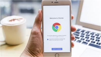كيفية, تنزيل, الإضافات, على, متصفح, جوجل, كروم, لنظام, iOS