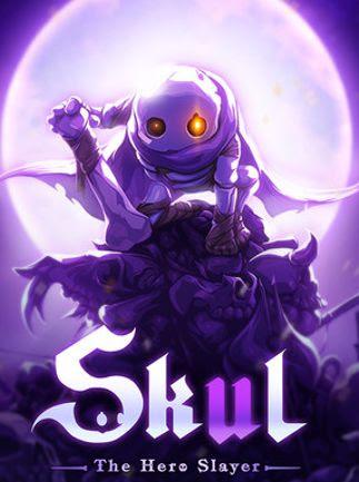 Skul The Hero Slayer (PC) Torrent