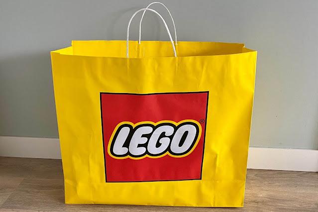 LEGO TAS 1001 Farmtoys