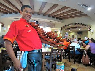 WOW Rumah Makan Tercepat di Dunia, Fast and Fourious Restaurant