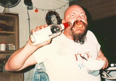 El Duce (The Mentors) #PMRC PunkMetalRap.com