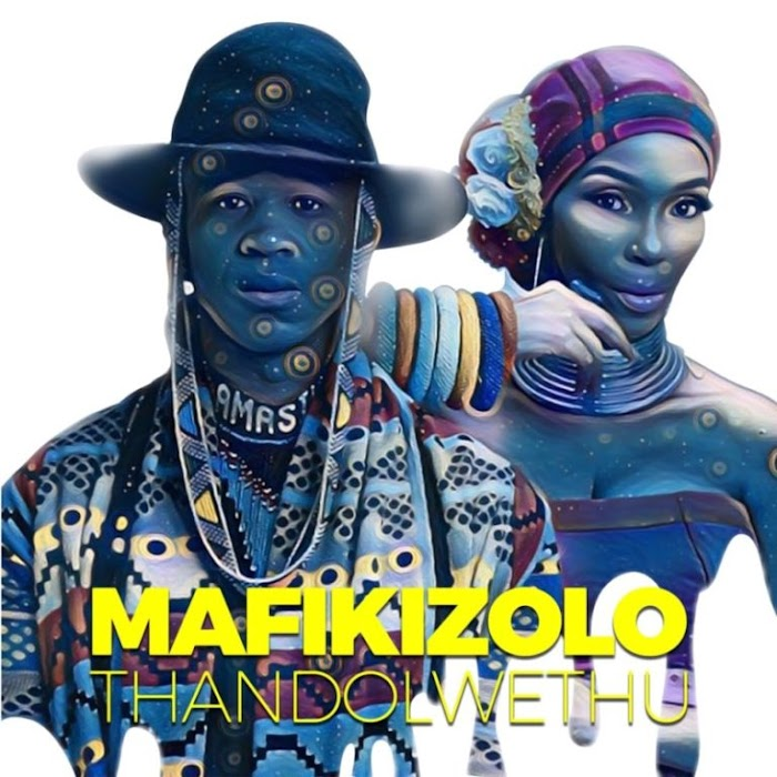 Mafikizolo - Thandolwethu (Pryme9jablog)