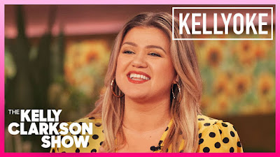 Kelly Clarkson Brings Kellyoke To A Hauntingly Stellar 1990s Visit, Covering No Doubt's Timeless 'JustAGirl'! 🕯🌟🎶🎙🎭